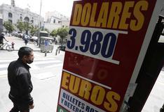 Tipo de cambio: conoce aquí el precio del dólar hoy martes 19 de octubre de 2021