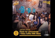 Lima Beer Week 2019: no te pierdas la semana cervecera más importante del año