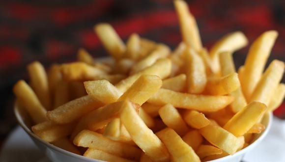 Consigue unas patatas fritas perfectas. (Dzenina Lukac | Pexels)