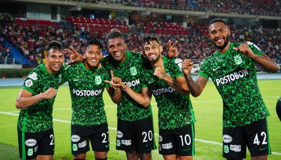 Junior cayó en casa contra Atlético Nacional, que obtiene un gran triunfo para mantenerse líder con 28 puntos.