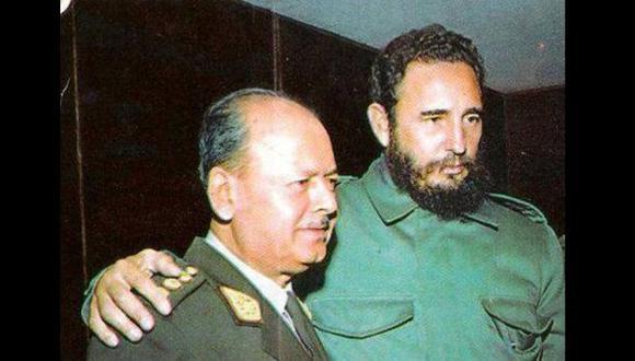 Cuba: Fidel Castro y sus cinco momentos con el Perú