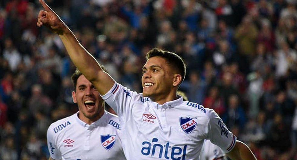 Nacional se enfrentará a Defensor Sporting por la Primera División de Uruguay. Conoce los horarios y canales de todos los partidos de hoy, jueves 21 de noviembre. (Facebook: @nacional)
