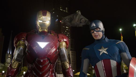 """Capitán América 3"" se filmará en Puerto Rico"