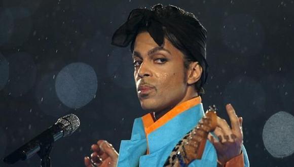 Familia de Prince planea un servicio conmemorativo