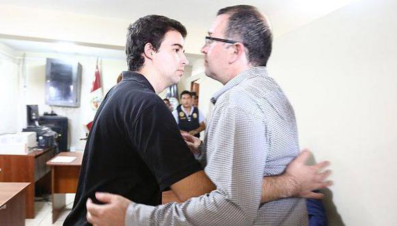 Mateo Silva Martinot libre tras 6 meses de prisión en Cañete