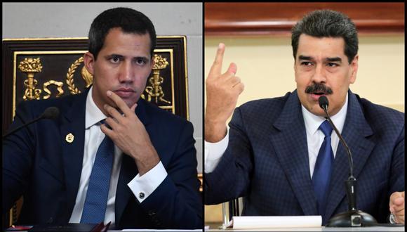 """El objetivo es """"vender por chatarra una empresa operativa"""", aseguró Quevedo, también presidente de la petrolera estatal PDVSA. (Foto: AFP)."""