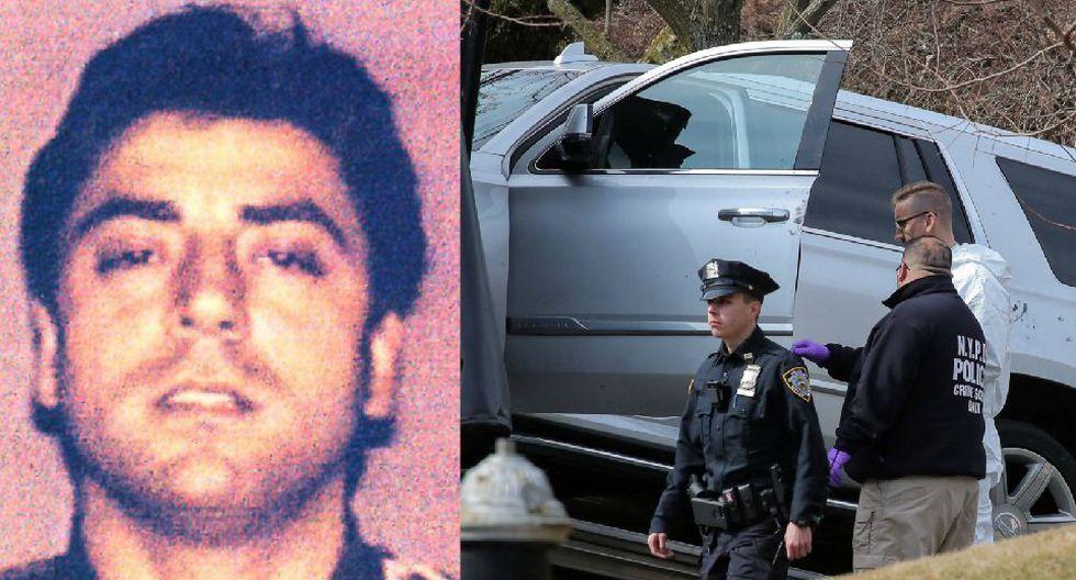 Asesinaron en Nueva York al jefe mafioso Frank Cali, líder de la familia Gambino. (EFE / Reuters).