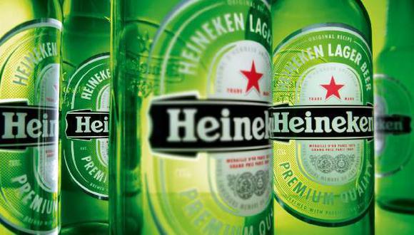 Cervezas: Heineken compra filial brasileña de la japonesa Kirin
