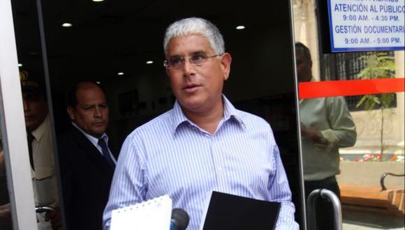 Caso López Meneses: Fiscalía denunció penalmente a investigados