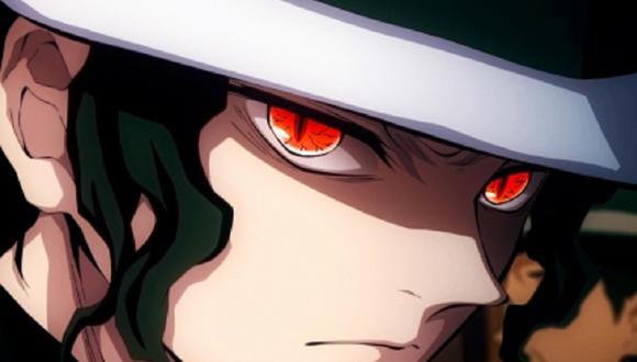 "Muzan Kibutsuji es el villano principal de ""Kimetsu no Yaiba"" (Foto: Ufotable)"