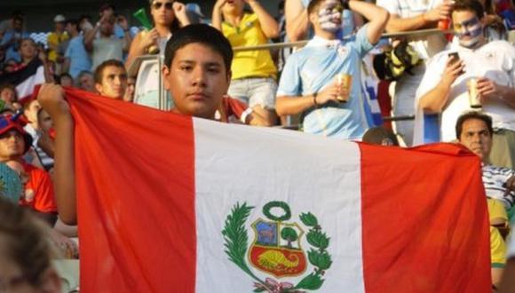 """""""¿Cómo es ser peruano en un Mundial?"""", por Pedro Canelo"""