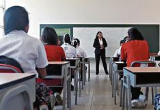 Ministro de Educación aclaró que no se retirará el curso de Religión de los colegios