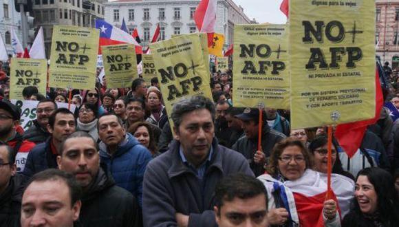 El ataque a las AFP chilenas, por Ian Vásquez