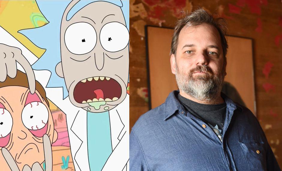 """Antes de crear """"Rick and Morty"""", Dan Harmon hizo un sketch ofensivo que 9 años después todavía lo persigue. (Fotos: Agencias)"""