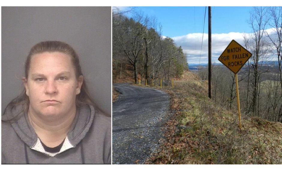 La policía del condado de Augusta dijo que Hemp quedó en libertad tras pagar una fianza de US$ 2,500. (Foto: Wavy News)