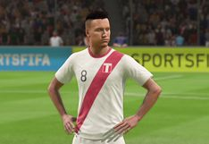 FIFA 20 | Crea a Christian Cueva en el videojuego de EA | VIDEO