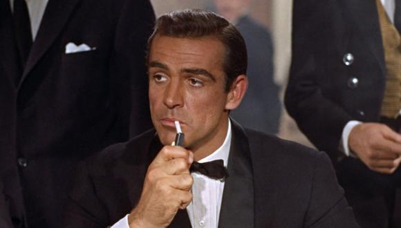 Sean Connery, el más clásico de los agentes 007, falleció a los 90 años.
