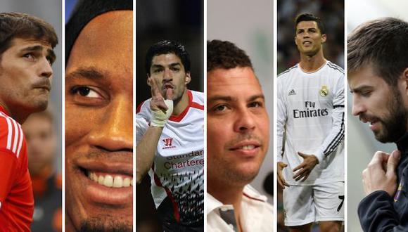 ¿En qué empresas invierten sus millones los futbolistas?