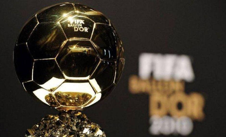 El Balón de Oro 2018 se hará entrega hoy 3 de diciembre en París. Aquí te dejamos algunos datos curiosos de la mencionada premiación (Foto: agencias)