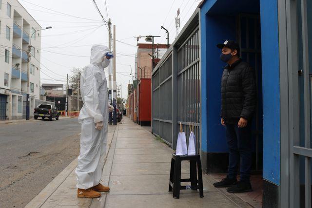 La Chocoteca se encargará del delivery de pedidos. Al monto de compra se cargará el envío, que oscilará entre S/ 6.90 (Lima antigua y moderna) y S/10 (distritos más alejados). (Foto: La Chocoteca)
