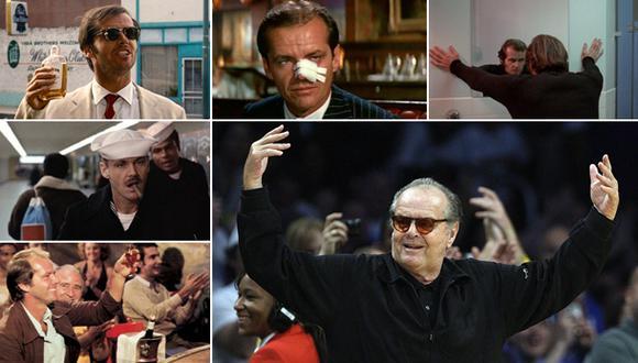 Jack Nicholson cumple 77: cinco películas suyas que no conoces