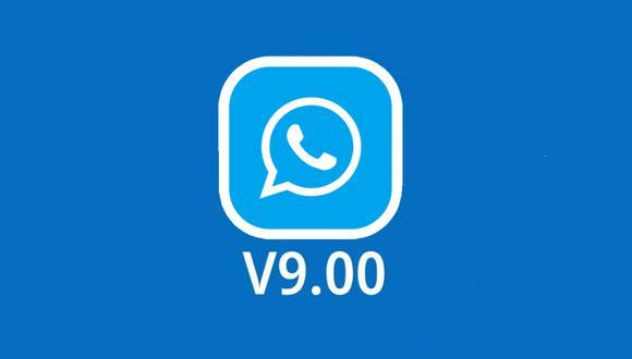 Conoce todas las novedades que trae WhatsApp Plus V9.00 ahora mismo y por qué no debes descargar el APK. (Foto: WhatsApp)