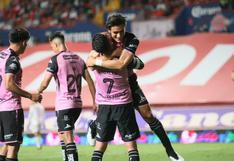 Necaxa derrota 2-0 Tijuana y se coloca en los puestos de repechaje en la Liga MX [RESUMEN]