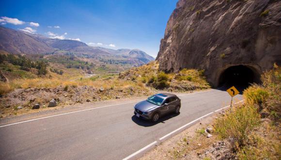 Mazda alcanzó por primera vez lo más alto del ranking de Consumer Reports.