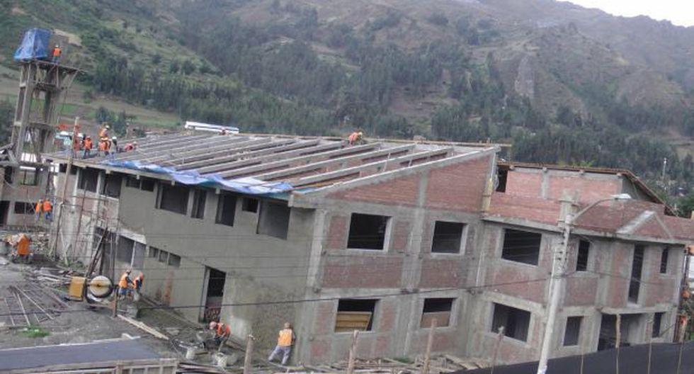 Chavín de Huántar: un nuevo centro de salud tras larga espera - 1