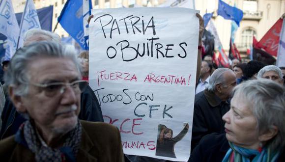 """Claves: ¿Qué pasó entre Argentina y los """"fondos buitres""""?"""