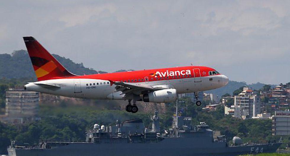 Avianca Brasil solicitó a la justicia brasileña acogerse a la protección por bancarrota debido a su alto endeudamiento. (Foto: Reuters)<br>