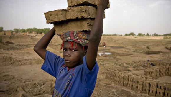 Esclavitud moderna: ¿Cuántos viven el terrible mal en el mundo?
