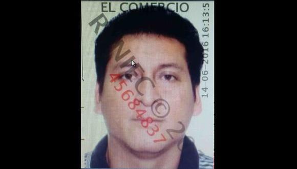 Policía capturó a extorsionador de autoridades cusqueñas