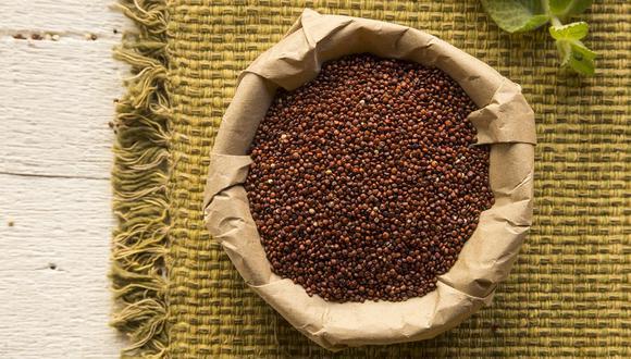 La quinua es uno de los productos más demandados. (Foto: Promperú)