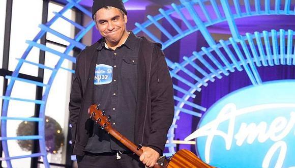 Alejandro Aranda deslumbró al jurado de American Idol durante su primera audición. (Foto: cortesía ABC)