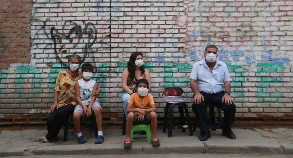 Tumán concentra el 90% de casos de dengue en Lambayeque [FOTOS] - 1