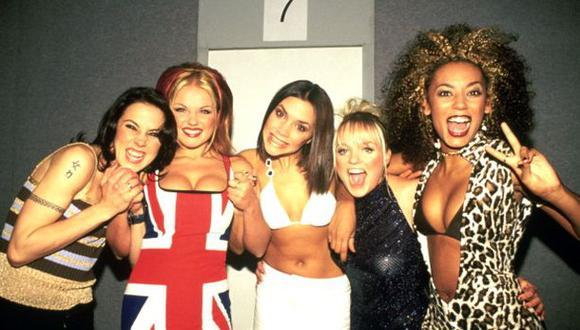 Spice Girls planean volver al escenario sin Victoria Beckham