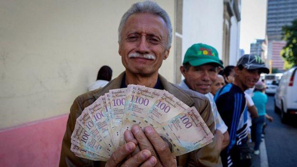 Por primera vez tras años sin hacerlo, el Banco Central difundió datos sobre la evolución de la economía.