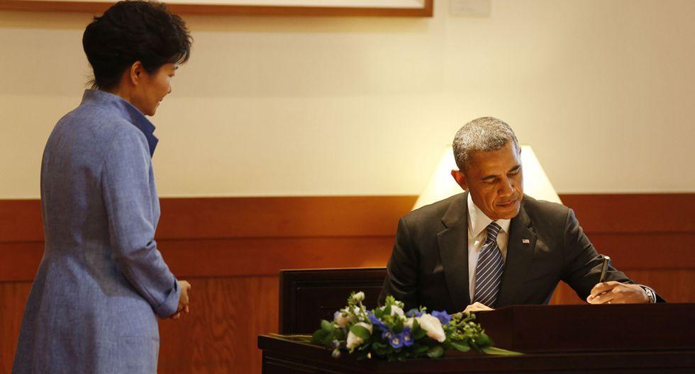 EE.UU. y Corea del Sur advierten a Pyongyang por ensayo nuclear - 10