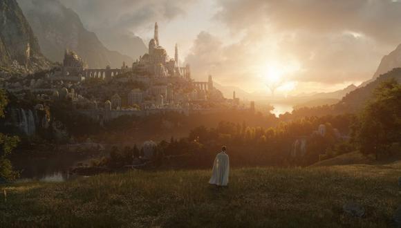 La serie ya cuenta con una fecha de estreno en Amazon Prime. (Foto: Amazon Prime Video)