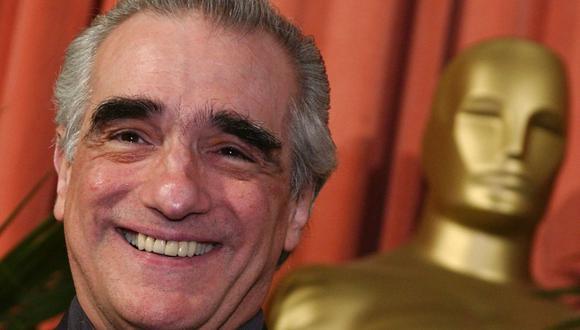El director Martin Scorsese y su búsqueda por el esquivo segundo Oscar. (Foto: AFP)
