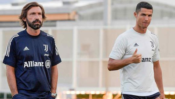 Cristiano Ronaldo empezó este lunes su tercera temporada en Juventus. (Foto: Juventus)
