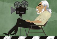 Armando Robles Godoy: de corazón, cineasta