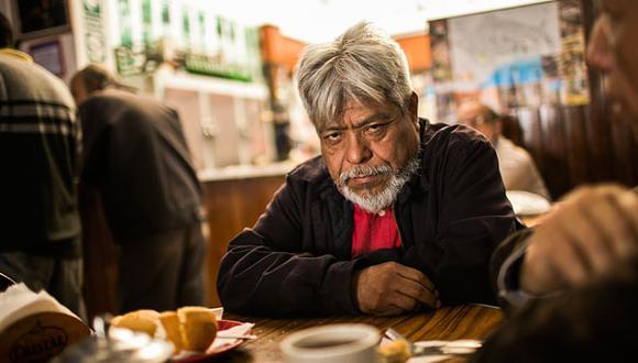 Domingo de Ramos recibe homenaje por sus 30 años de actividad