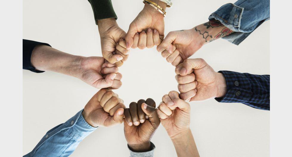 La campaña que busca crear conciencia por los derechos universales de las personas