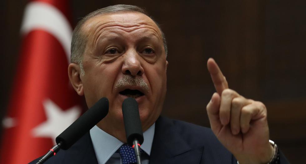 Turquía tiene intenciones de apoyar al gobierno de unión nacional (GNA) que se enfrentan a las fuerzas del general Jalifa Haftar. (AFP).