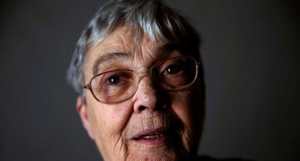 """La antigua enfermera cuenta que, cuando los militares tomaron el poder, el 31 de marzo de 1964, las cosas """"cambiaron rápidamente""""."""