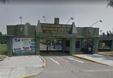 Fiscalía allana oficinas de la sede central de la escuela de la PNP por presuntas compras sobrevaloradas para prevenir COVID-19