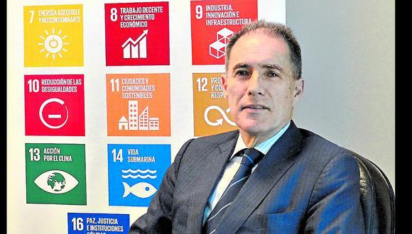 Pacto Mundial: Inversión privada ha reducido 80% de la pobreza