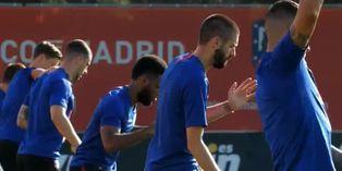España: Joao Félix se lesiona y es baja para Atlético de Madrid